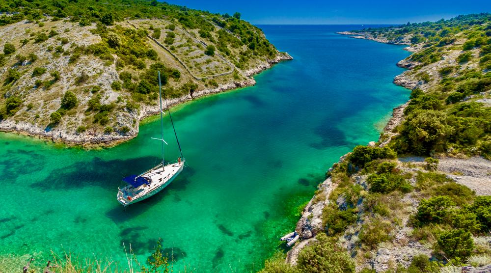 Croatia Island Hopping 2017 All 233 Custom Travel Planning