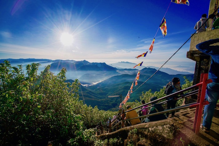 Why you need to add Sri Lanka to your bucket list immediately – Peak Park Planning