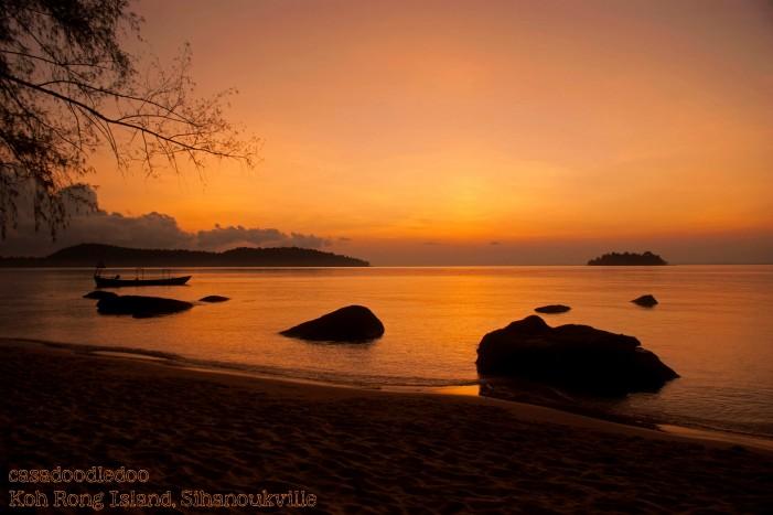 Koh rong island_reasons_to_visit_cambodia