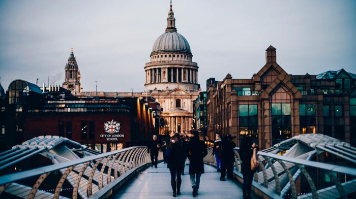 London off beaten path