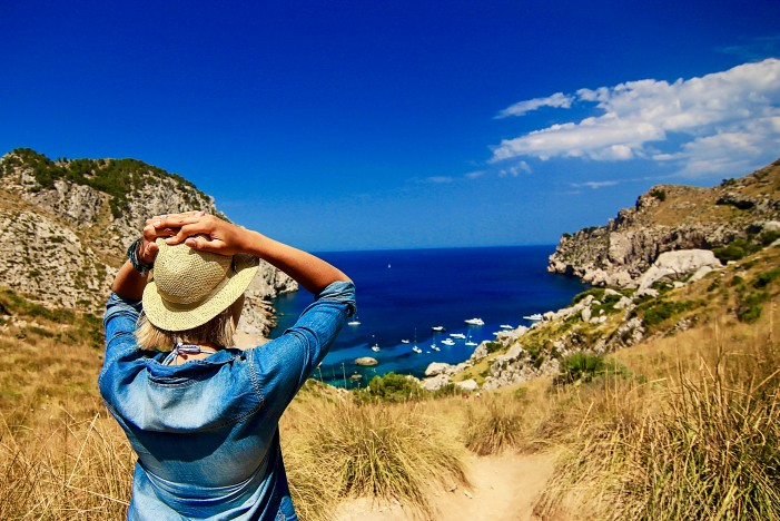 Top Summer travel destinations