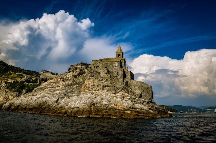 Amalfi Coast alternative Portovenere, Italy
