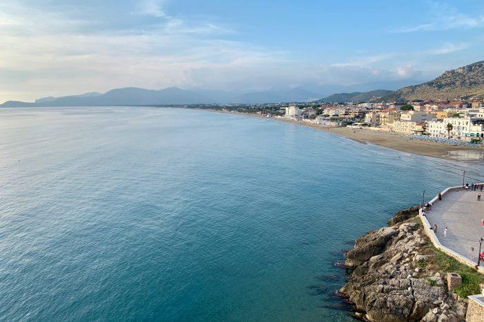 Amalfi Coast alternative: Sperlonga