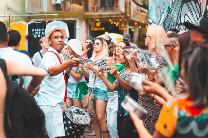 Best destinations to celebrate carnival in Latin America