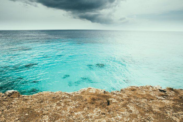 Water in Bonaire
