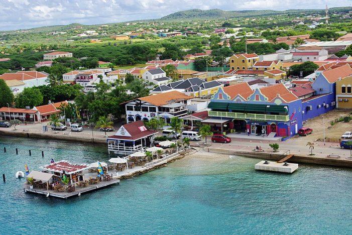 Kralendijk Port City