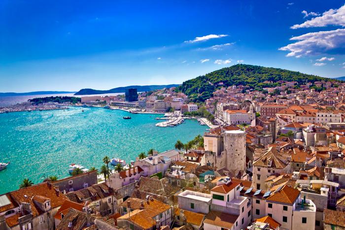 Croatia Island Hopping Split