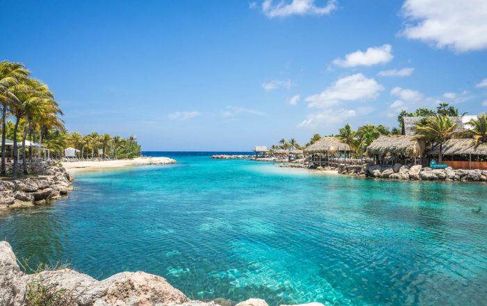 Aruba Crystal Clear Water