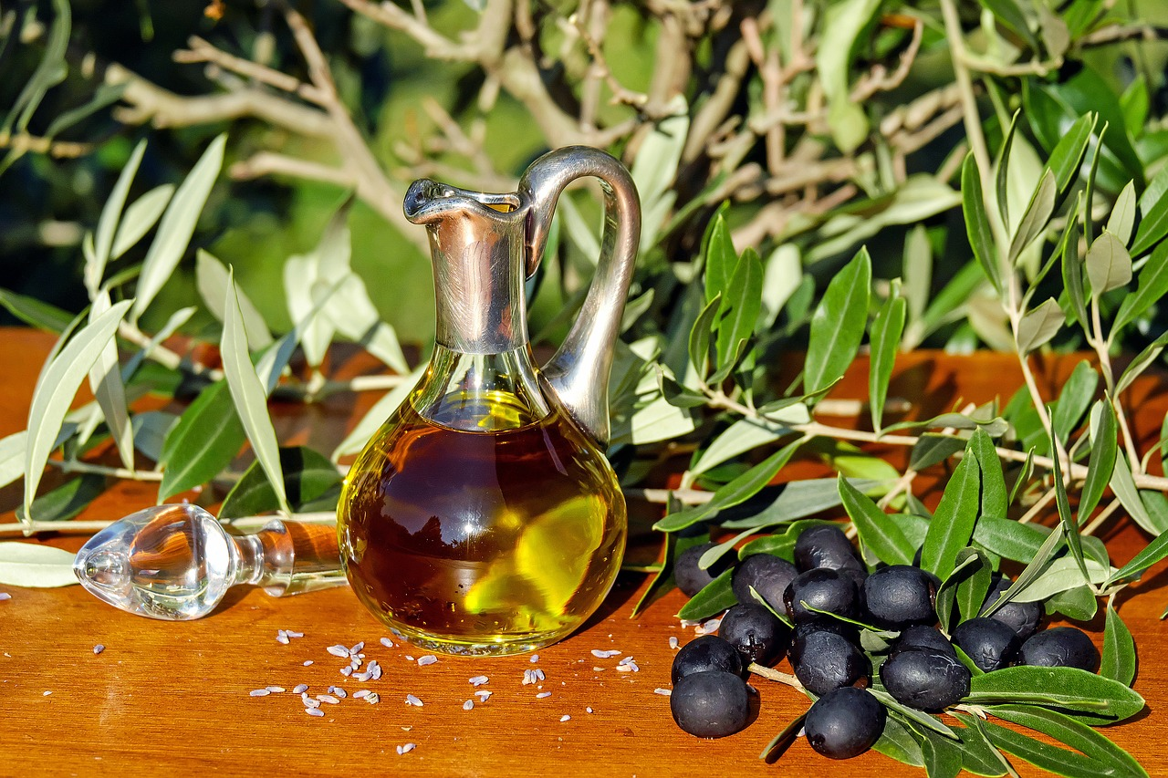 Olive Oil made in Portugal