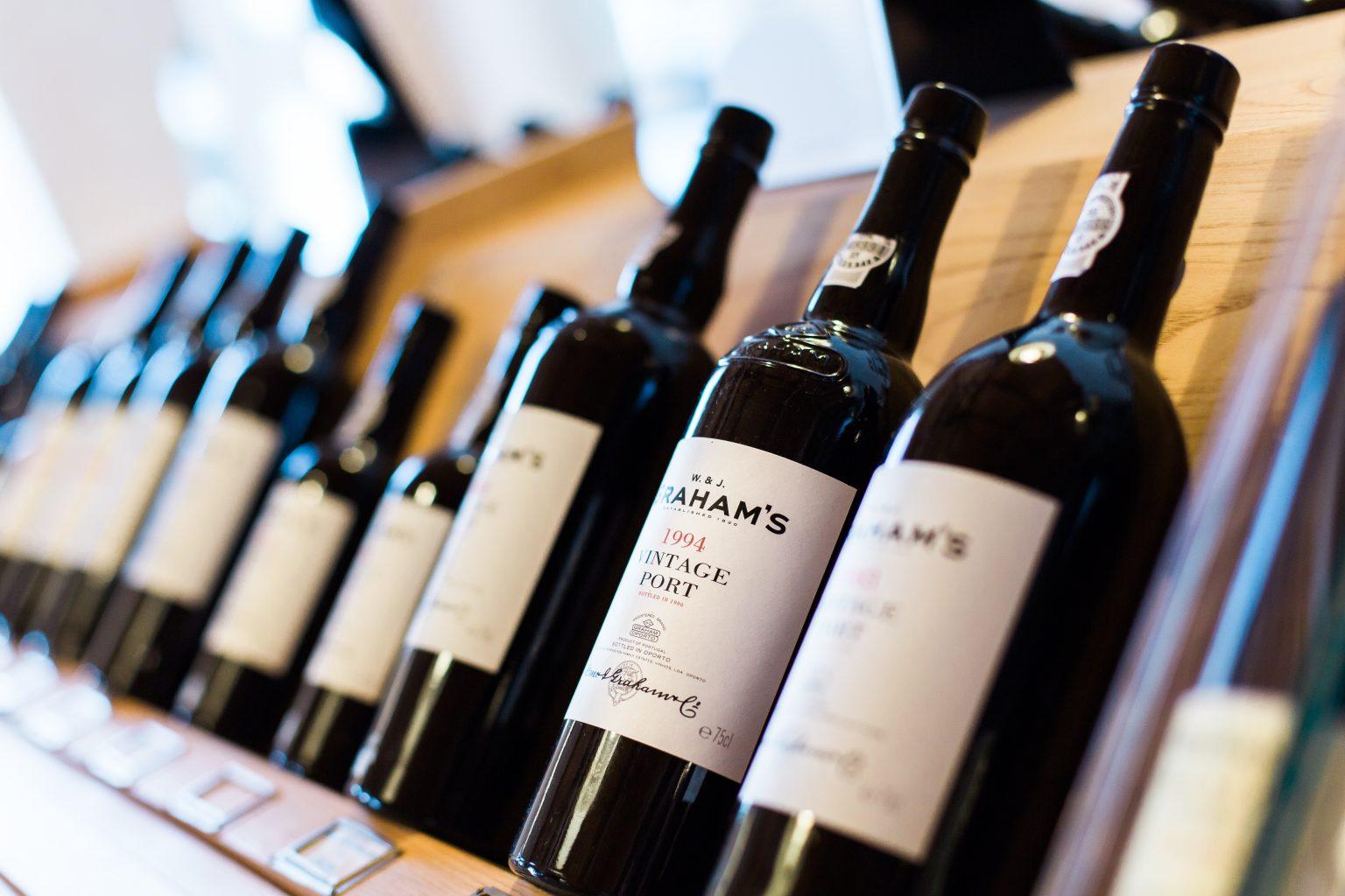 Wine of Douro