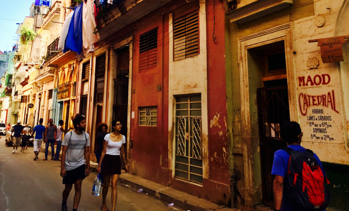 How much things cost in Cuba