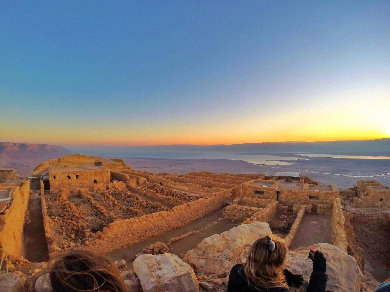 Masada_Israel_sunrise