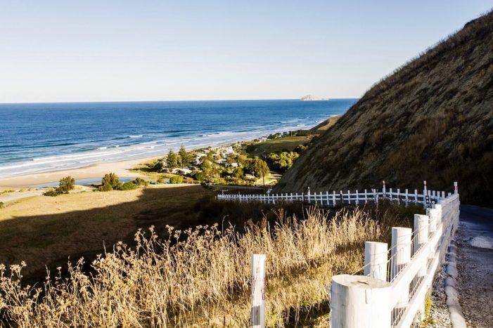 hawks bay beach drive