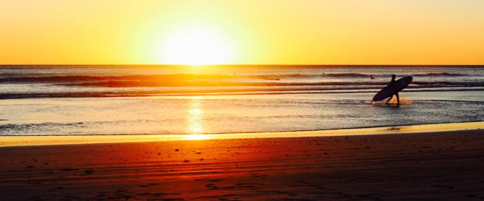 sunshine-on-beach